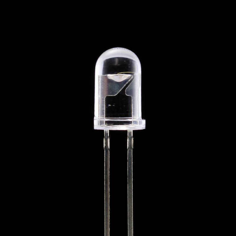 LED 5mm Infrared 890nm