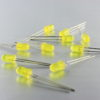 10 5mm yellow LEDS