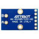 AK-RS485/422-HD - RS485/422 Breakout