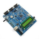 AK-STM32-ETH (Rear view)