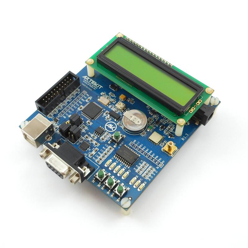 AK-STM32-GPS