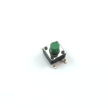 Mini Push Button SMD