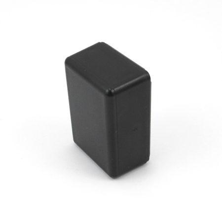 Plastic Box-Black