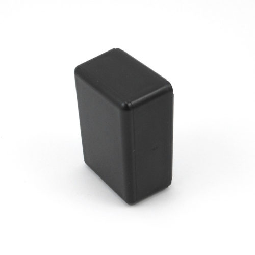 Plastic Box-Black