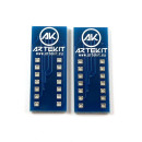 SOIC-14 to DIP Adapter