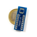 TSSOP-16 to DIP Adapter