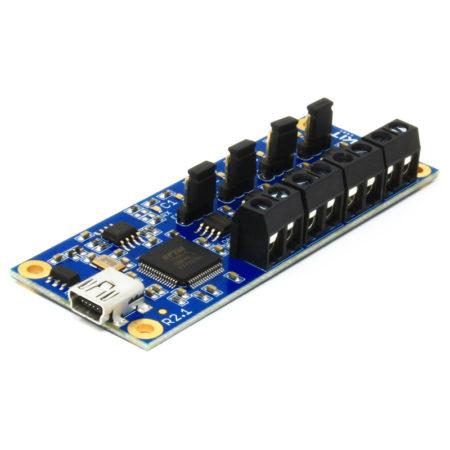 AK-4XRS485/422 - USB to RS485/422 Converter