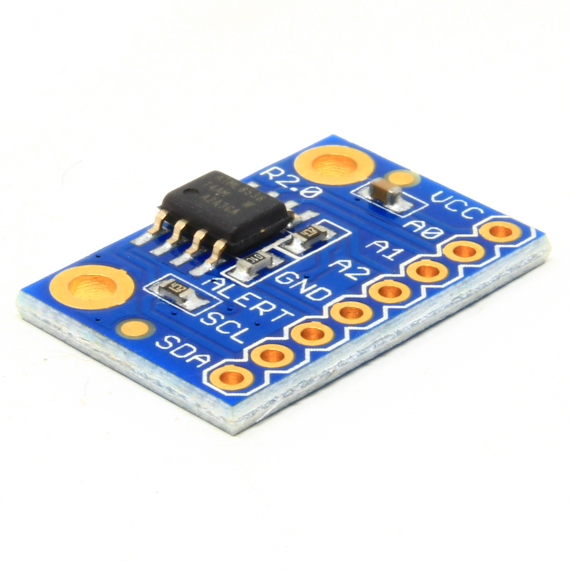 AK-AT30TS75 - Temperature Sensor Breakout
