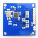 AK-SDFS-UART-B - SD File System Through UART