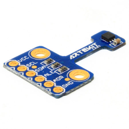 AK-TMP116N - High-Accuracy, Digital Temperature Sensor Breakout