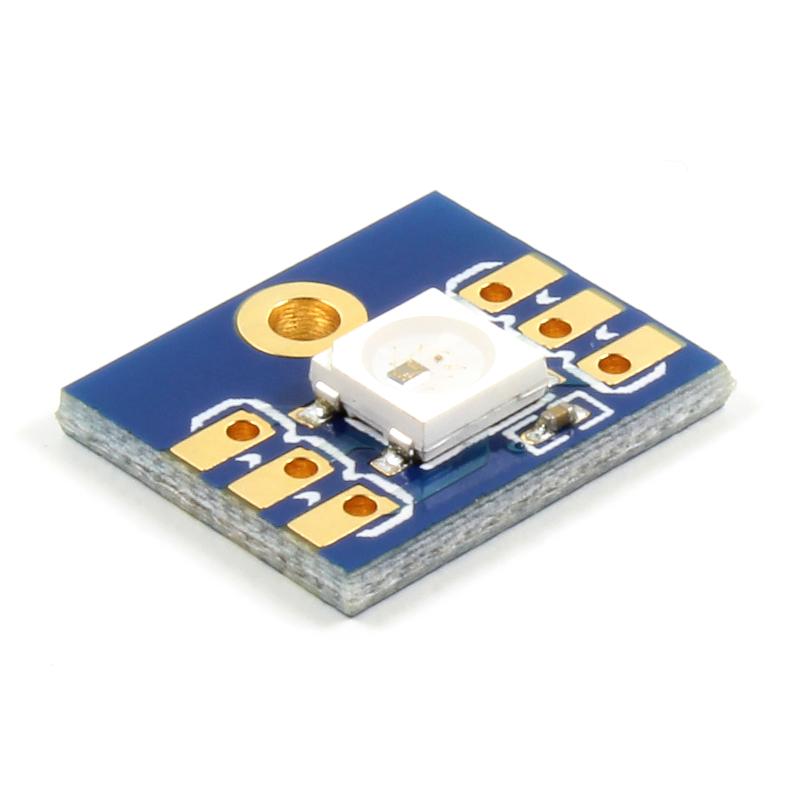 WS2812B Breakout Board