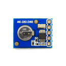 AK-DS1340 - RTC with Trickle Charger