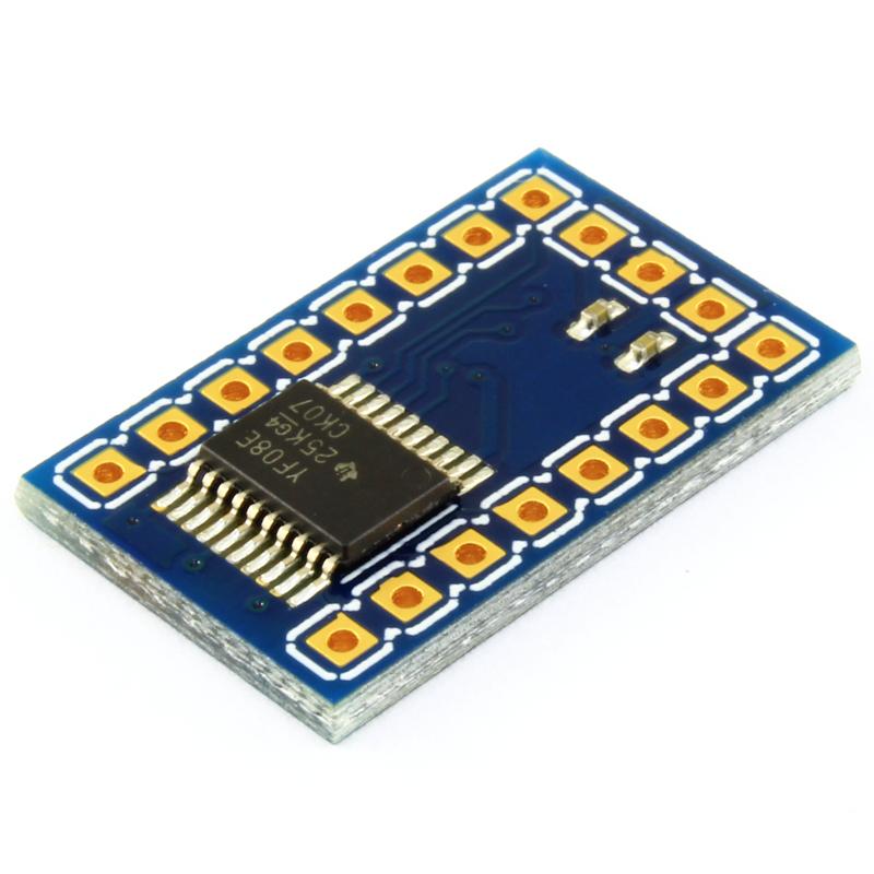 AK-TXS0108 Logic level converter