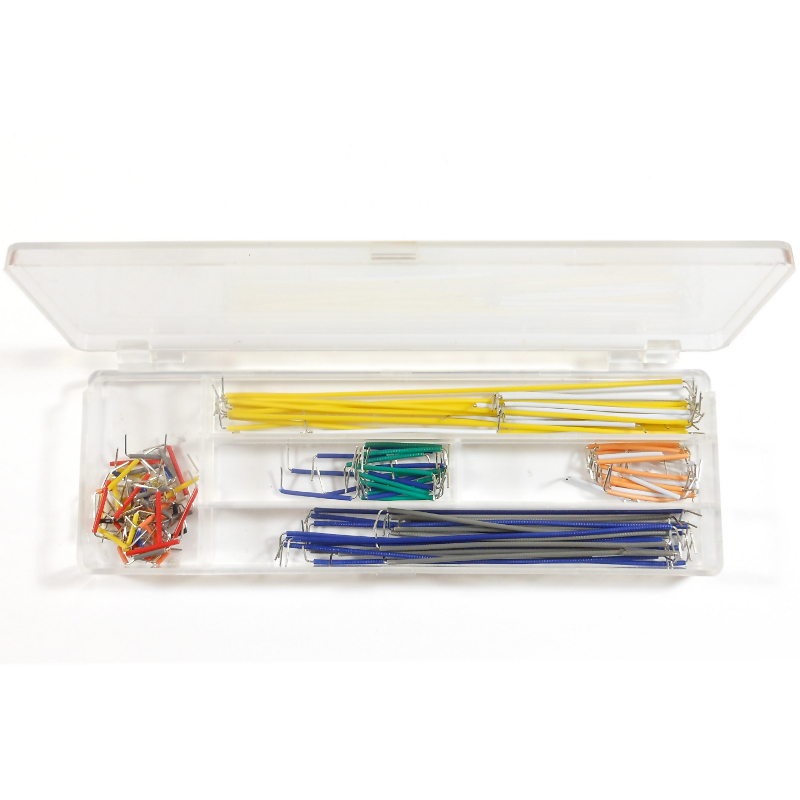 Jumper Wires - Breadboard Kit
