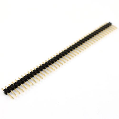Header Male 40 Pins SMD – Pack of 4