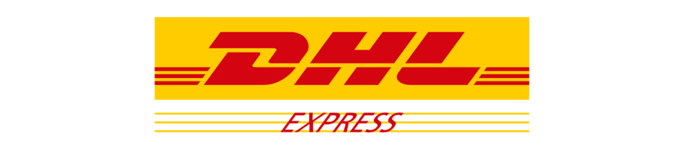Now also shipping with DHL Express