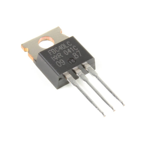 IRFBC40LC - N-Channel Power MOSFET
