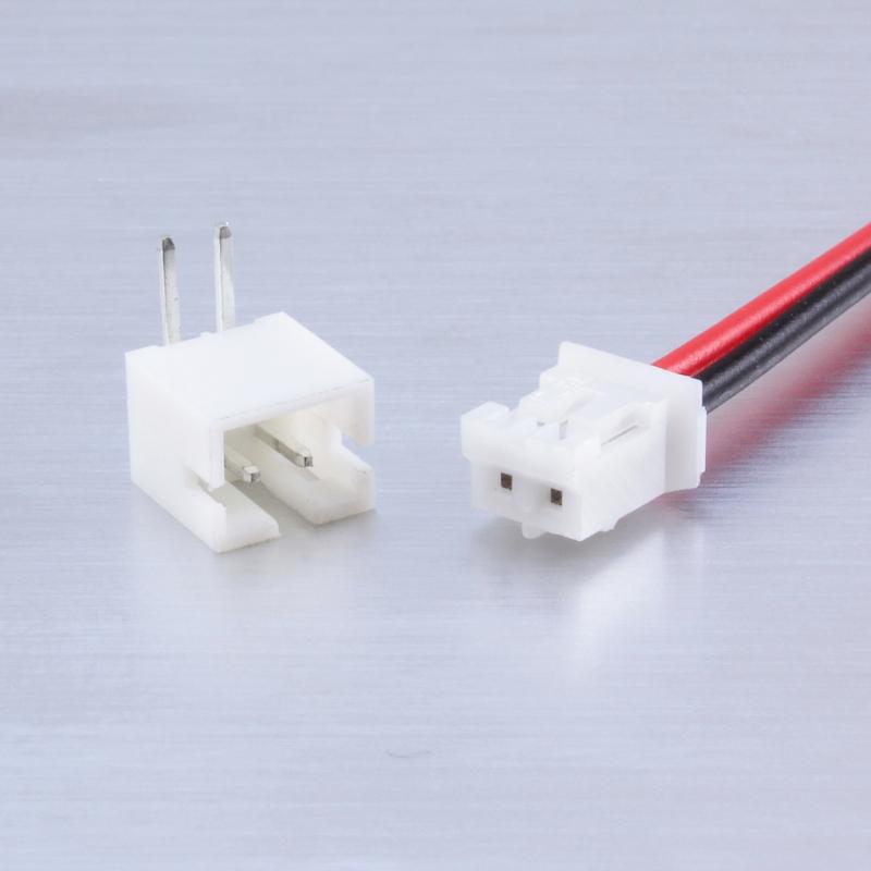 20pcs Micro JST Losi Walkera 2-pin Male Female Connector