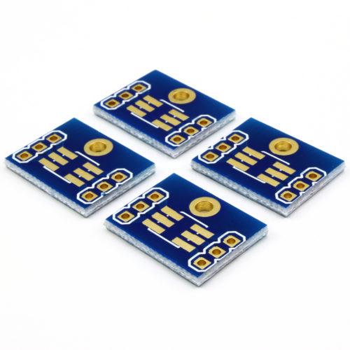 5050 LED Breakout Board