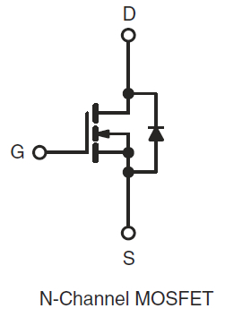 N-Channel MOSFET