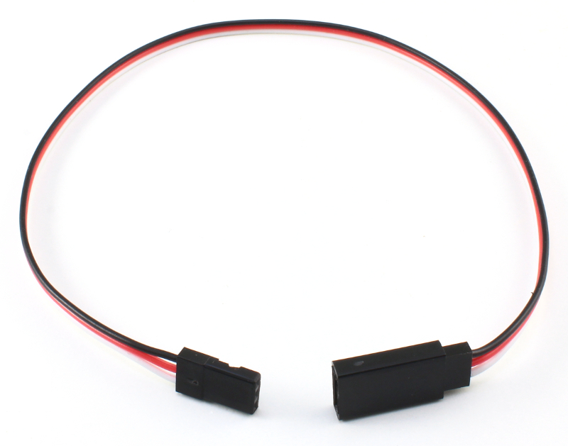 Servo Extension Cable – Male-to-Female