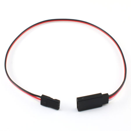 Servo Extension Cable - Male to Female