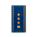 SOIC28 to DIP Adapter
