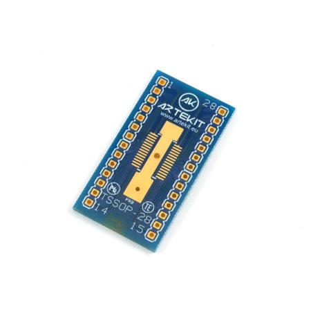 TSSOP28 to DIP Adapter