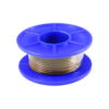 Wire Spool - Stranded - 22 AWG - 5m - Brown
