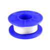 Wire Spool - Stranded - 22 AWG - 5m - White